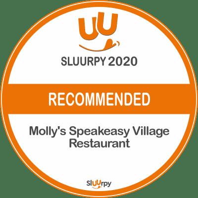 Molly's Speakeasy Village Restaurant