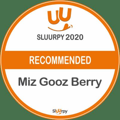 Miz Gooz Berry