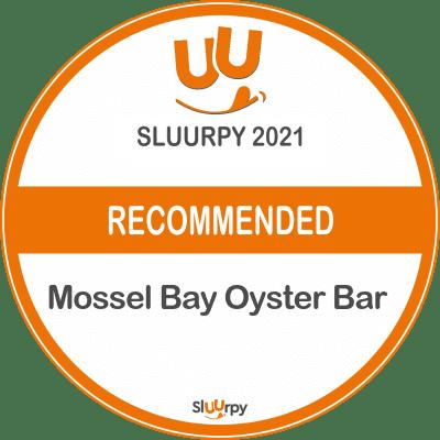 Mossel Bay Oyster Bar - Sluurpy